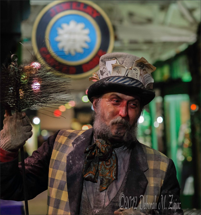 The Great Dickens Fair