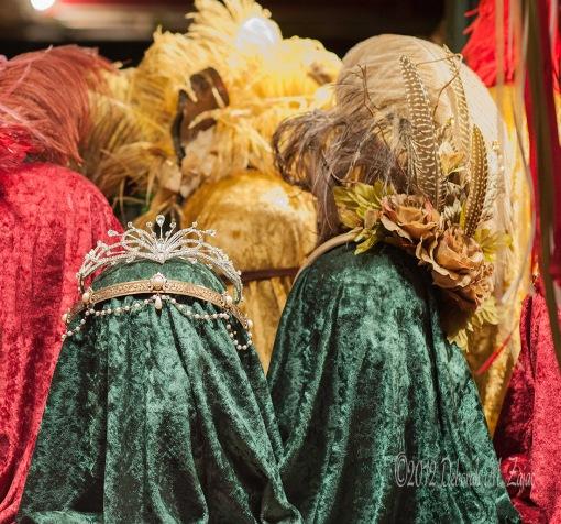 Womens Head Dress