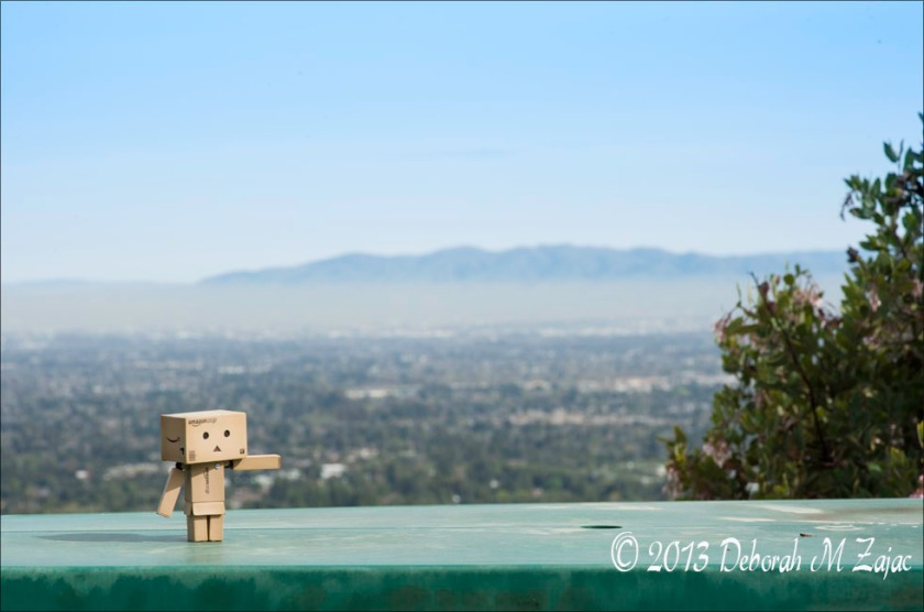 Danbo Lookout Point Villa Montalvo
