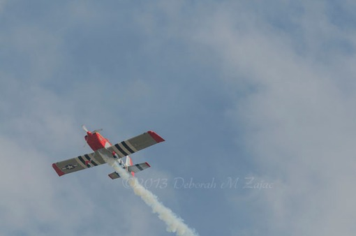 single plane veterans day_5197