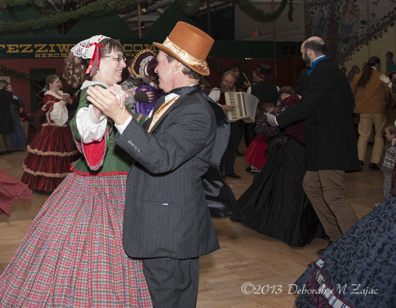 Waltz at Fezziwig and Company 2