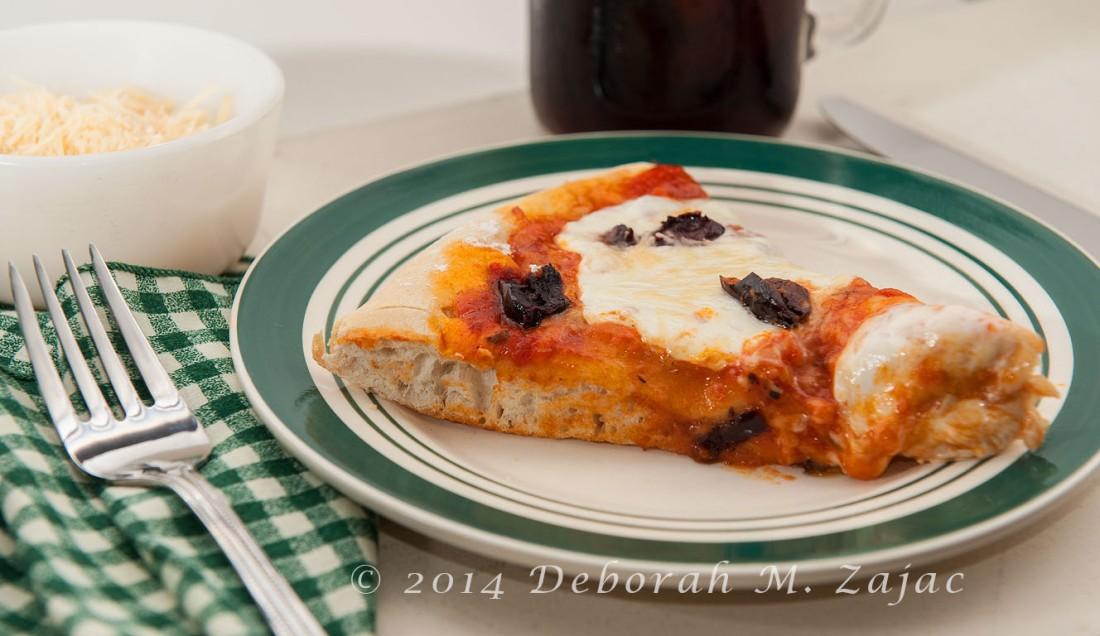 Homemade Pizza_9825