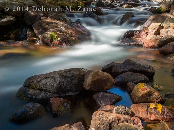 P52 42 of 52 Lee Vining Creek
