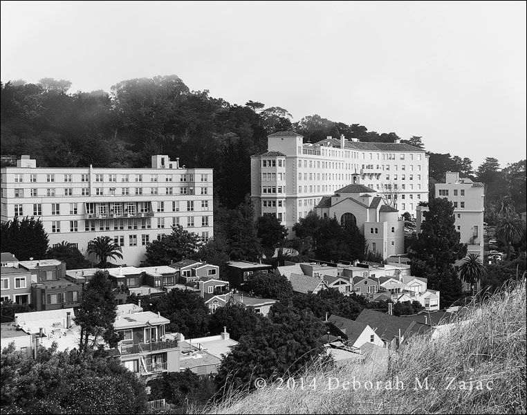 St Joseph's Hopital San Francisco, CA