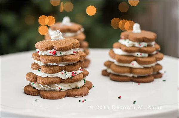 P52 51 of 52 Christmas Cookies