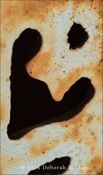 The Rusty Heart