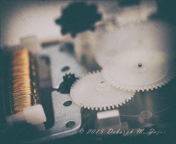Clockworks-Modern