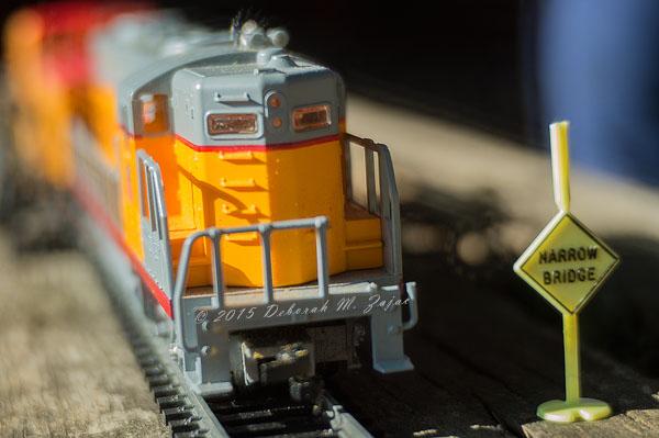 P52 18 of 52 Bachmann Union Pacific Diesel Locomotive Engine