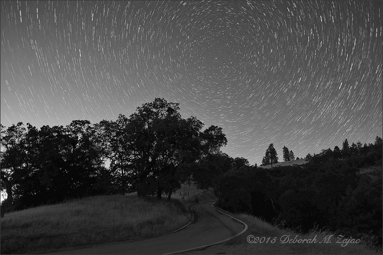 Monochrome Madness 2 16 of 52 Road to the Stars