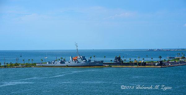 Sea Wolf Park, Galveston TX