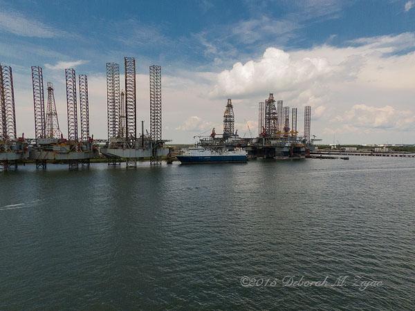 Western Monarch Galveston TX Port_2115