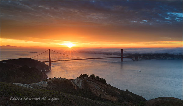 Golden Gate Sunrise_4310