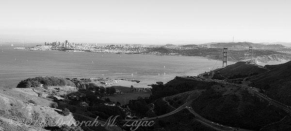 MM2 33 of 52 San Francisco Bay from Slacker Ridge Trail