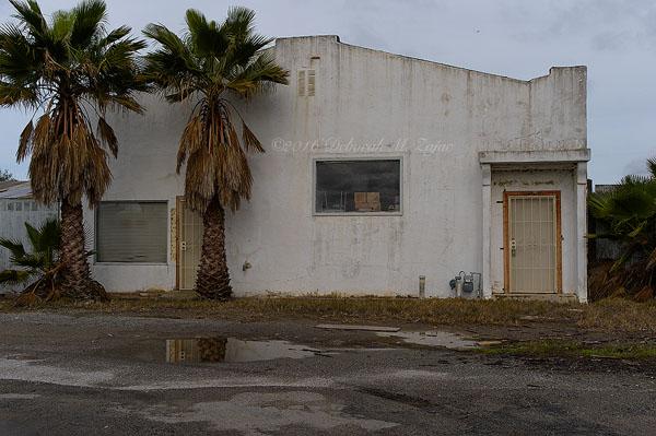 Doors White Building Alviso