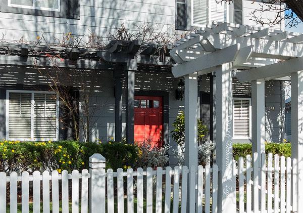 Red Door Nº 131