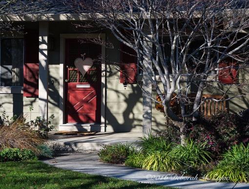 Red Door Nº2033