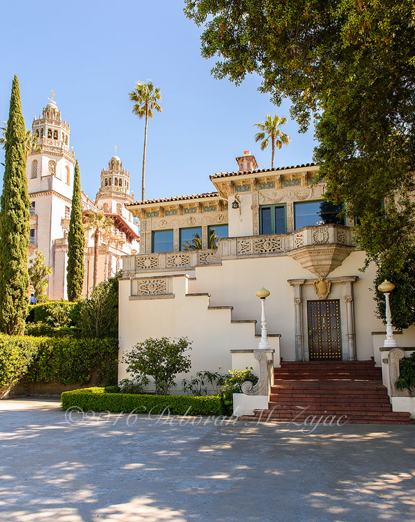 Casa del Monte-Hearst Castle Guest Cottage
