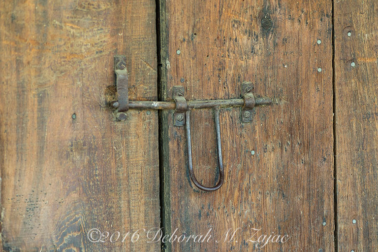 Stable Door Hardware