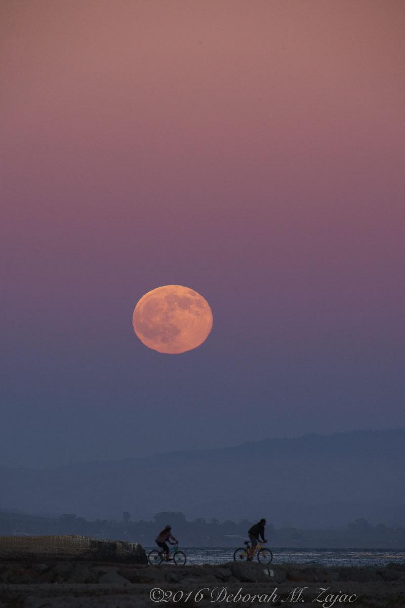 Full Buck Moon
