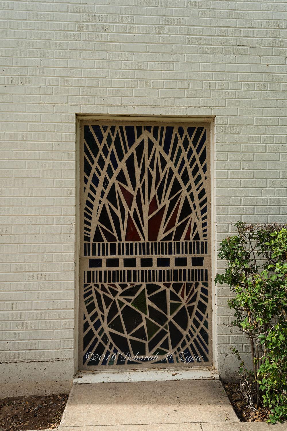 Window Central United Methodist Church