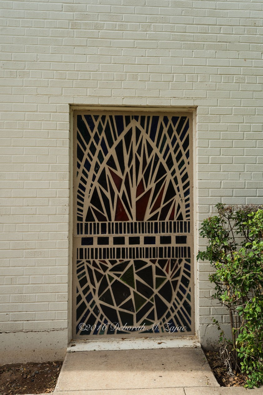 Window Central United Methodist Church