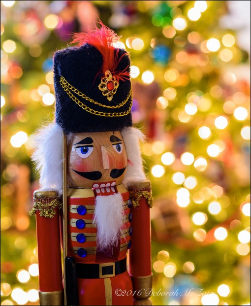 Christmas Nutcracker