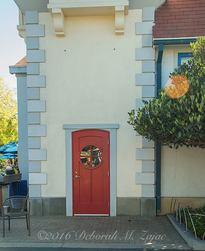 Red Door Legoland CA