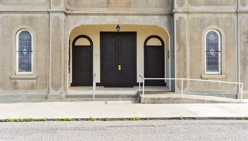 Sacred Heart Catholic Church Maxwell CA