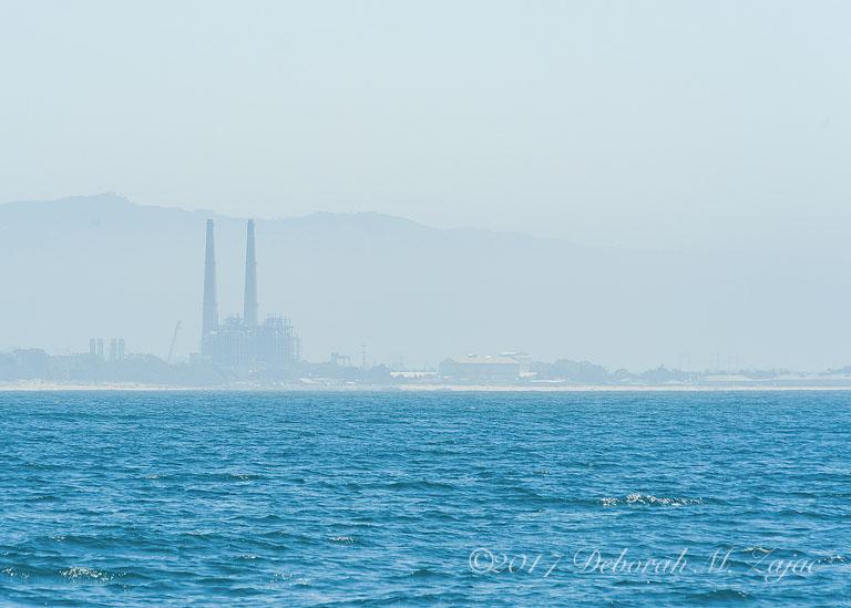 Moss Landing from the Legacy