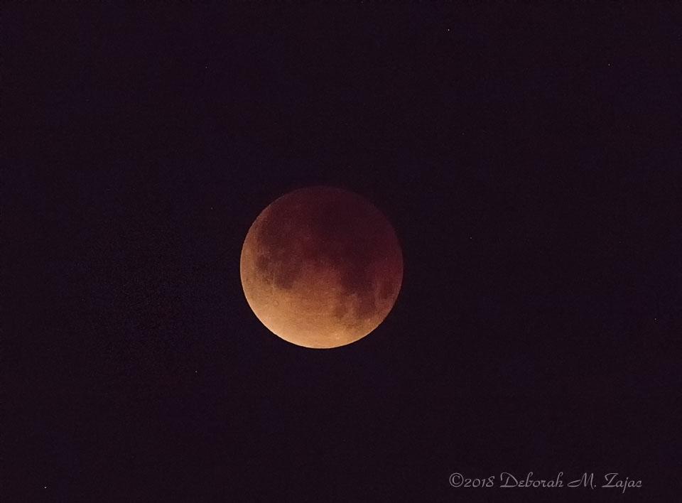 Super Blue Blood Moon 1.31.2018
