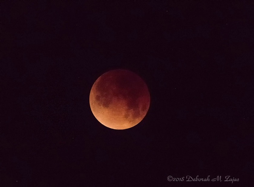 Super Blue Blood Moon 1.31.2018