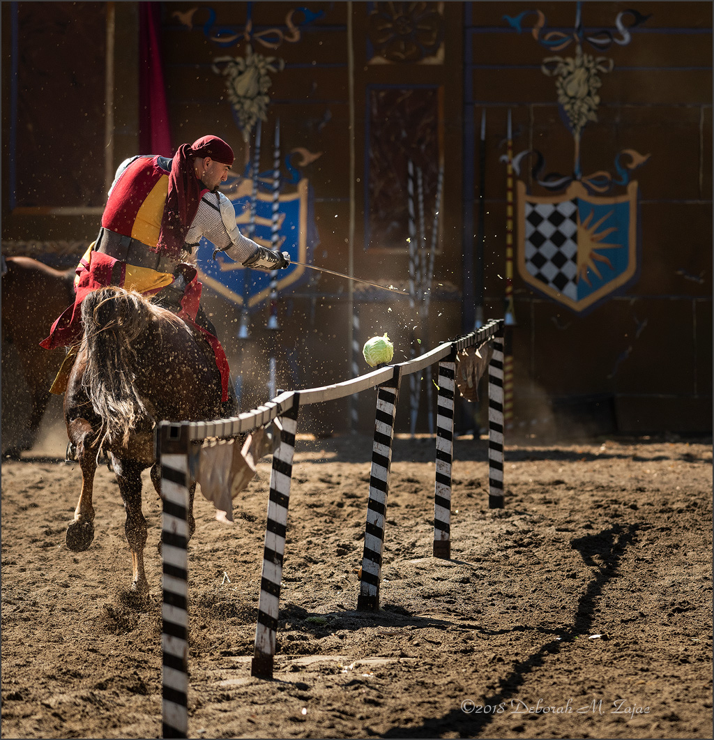 The Spanish Knight