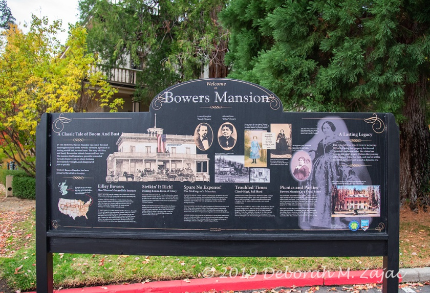 Bowers Mansion